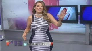 getlinkyoutube.com-Carolina Rocha - 8 de Junio de 2014