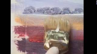 getlinkyoutube.com-Painting different trees