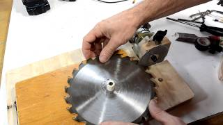 getlinkyoutube.com-Table saw blade sharpening jig