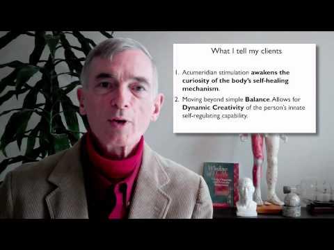 AcuGraph Testimonial by Dr. Ralph Wilson