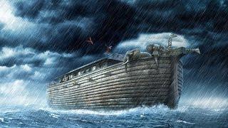 getlinkyoutube.com-أسرار الأهرامات وسفينة نوح والكائنات الفضائية والديناصورات في القرآن