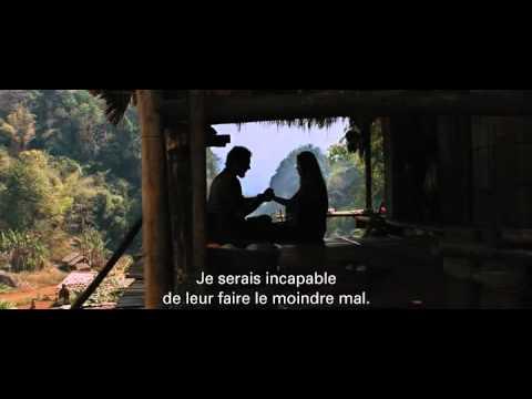 Largo Winch Tome 2 (The Burma Conspiracy )  - Trailer 2011.avi