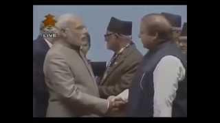 Modi In Pakistan Funny Video