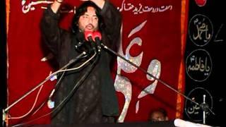 getlinkyoutube.com-allama syed zulfiqar haider naqvi on 25 rajab at (gharera)part 4/4 (2011) jalsa ch qamar zaman
