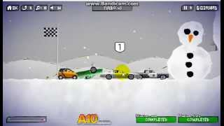 Renegade Racing - Bandit: Finish before the Cop!!!