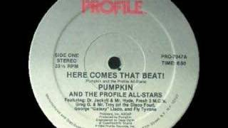 getlinkyoutube.com-Pumkin and the Allstars-Here Comes That Beat