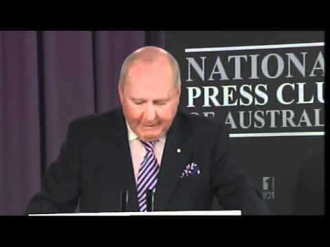 Alan Jones MUST SEE speech on CSG Part 4