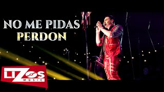 """getlinkyoutube.com-BANDA MS """"EN VIVO"""" - NO ME PIDAS PERDON (VIDEO OFICIAL)"""