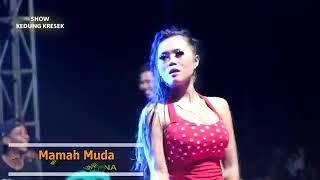 Miss vhina hott lagu MAMAH PAPAH MUDA
