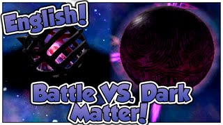 [ENG] Battle VS. Dark Matter! [Final Boss] | Pokemon Super Mystery Dungeon