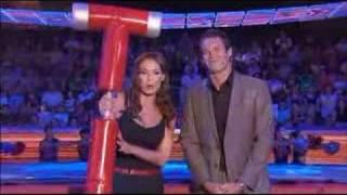 getlinkyoutube.com-Australian Gladiators 2008 Episode 3 Part 3