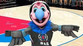 NBA 2K17 MyCareer #17 - Welcome To Your Nightmare