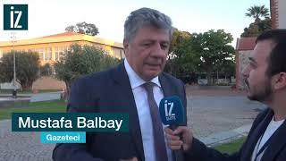 YSK'nın İstanbul kararından sonra Balbay'dan jet açıklama