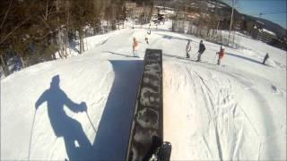 getlinkyoutube.com-Amateur Ski Edit