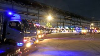 getlinkyoutube.com-Truck Mania Jogja Maguwoharjo Stadium