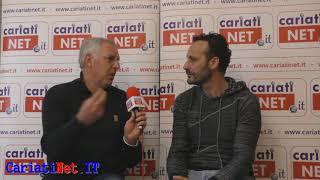 INTERVISTA FRANCESCO FILARETI ASS. NELLA CICCOPIEDI