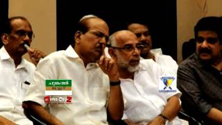 getlinkyoutube.com-Shobha Surendran about Malappuram District  - Democrazy Episode 1130 Part C