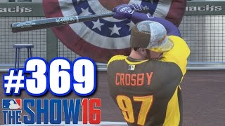 SIX HOME RUNS IN A SINGLE GAME!   MLB The Show 16   Road to the Show #369