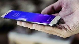 getlinkyoutube.com-NEW Apple iPhone 6 - Design Leaked ?
