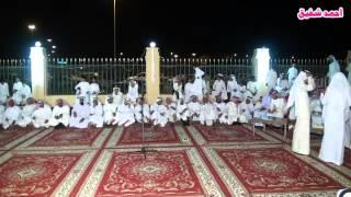getlinkyoutube.com-هزاع المهلكي   وعبدالعزيز العازمي في حفل ابناء مقنع عيد المطيري