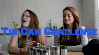 getlinkyoutube.com-The Tin Can Challenge!