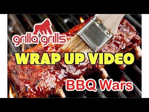 BBQ Wars Tour Wrap Up