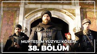 getlinkyoutube.com-Muhteşem Yüzyıl: Kösem   Yeni Sezon - 8.Bölüm (38.Bölüm)
