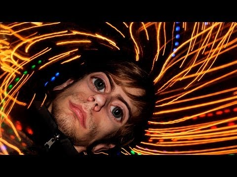 Special Effects with Christmas Lights (Long Exposure Photography Tutorial)