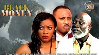 getlinkyoutube.com-Black Money    - Nigerian Nollywood Movie
