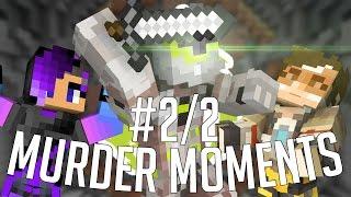 Minecraft - Overwatch Murder Moment (Part 2/2)