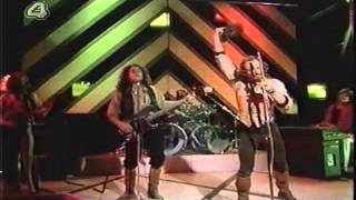 British TV Documentary Top Ten Progressive Rock (3) - Jethro Tull, Moody Blues.