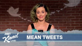 getlinkyoutube.com-Mean Tweets - Music Edition #2