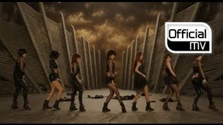 getlinkyoutube.com-T-ara(티아라) _ Cry Cry (MV Ver.2)