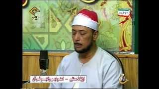 getlinkyoutube.com-سورة المزمل بصوت القارئ عبدالجليل البنا بإذاعة إيران