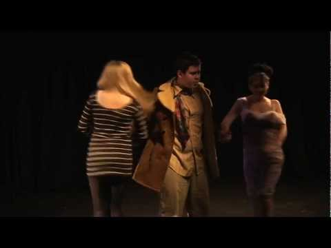 West Suffolk College - Performing Arts Promo