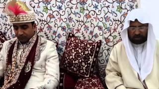 getlinkyoutube.com-Qubool Hai Kashmiri Marriage