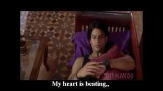 getlinkyoutube.com-'Jiya Dhadak Dhadak Jaye' / 'Tujhe Dekh Dekh Sona' (KALYUG -2005) English Subtitles