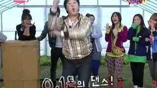 """getlinkyoutube.com-[IY] Jung Joon Ha """"OH YEAH"""" Dance Battle Vs. Lee Joon (MBLAQ)"""