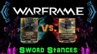 getlinkyoutube.com-[U18.2] Warframe - Vengeful Revenant Vs. Crimson Dervish | N00blShowtek