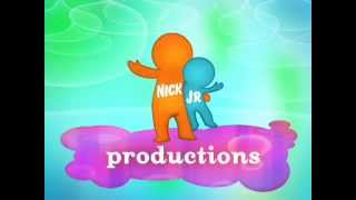 getlinkyoutube.com-Nick Jr. Productions (2005)