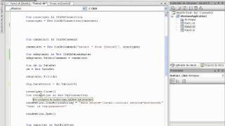getlinkyoutube.com-Importar datos de excel a sql