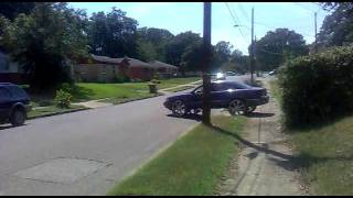 getlinkyoutube.com-Kee Buick Century on 26s