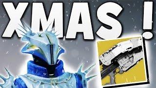 getlinkyoutube.com-Destiny - CHRISTMAS EVENT !!!