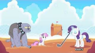Rhythm is Magic: Foal In One