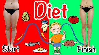 getlinkyoutube.com-最強の食事管理!空腹感やリバウンドなしの辛くないダイエット方法を詳しく解説