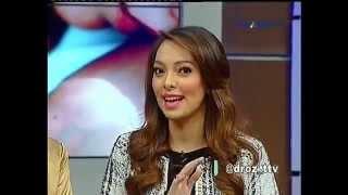 getlinkyoutube.com-Dr OZ Indonesia - Sering Mencuci Muka Dapat Merusak Kulit 21 Oktober 2014