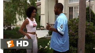 getlinkyoutube.com-Next Friday (5/10) Movie CLIP - Improving Black & Brown Relations (2000) HD