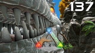 getlinkyoutube.com-ARK Survival Evolved [#137] Giganotosaurus RAGE MODE!