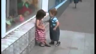 getlinkyoutube.com-قلة أدب أطفال - هتموت من الضحك ههههههه