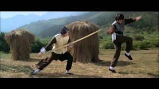 getlinkyoutube.com-Monkey Kung Fu   - end fight